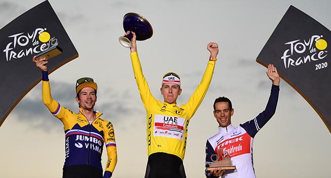 Livestream Tour De France 2021