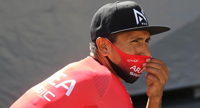 Quintana vil køre Giro d'Italia