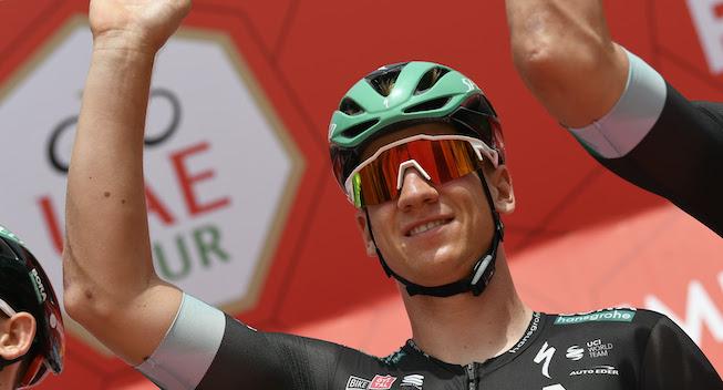 Optakt: 2. etape af Tour de Pologne