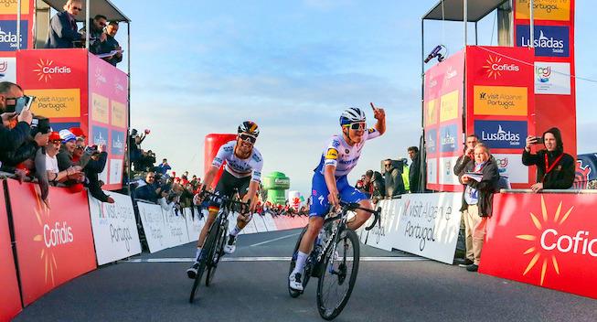 Portugisisk etapeløb udskyder løbsstart