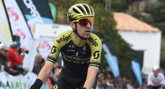 Optakt: 11. etape af Vuelta a Espana