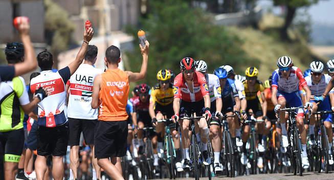 Spansk sportsjournalist frygter for afviklingen af årets Vuelta a España