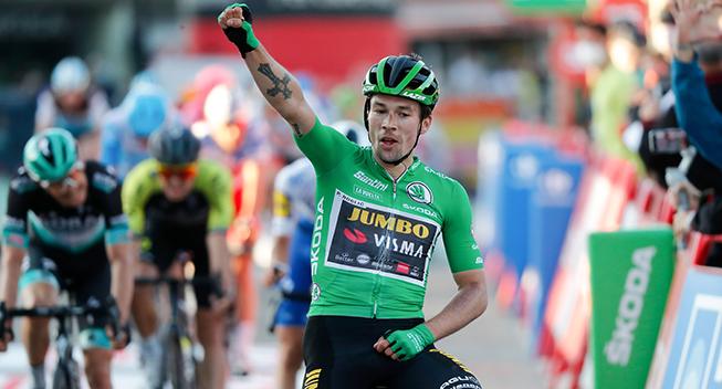 Optakt: 12. etape af Vuelta a Espana
