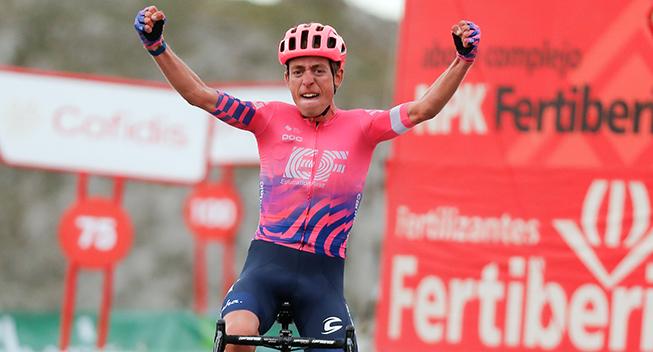 Giro d'Italia: Vinderkandidaterne (***)