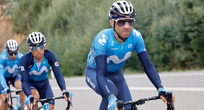 Spansk cykelstjerne giver tegn til karrierestop