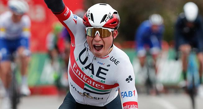 Optakt: 1. etape af Tour of Turkey
