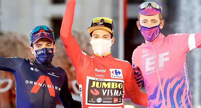 Vuelta a Espana-analyse: Ruten, der fik alle til at feste