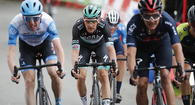 Grossschartner: Det var et 'ægte' cykelløb!