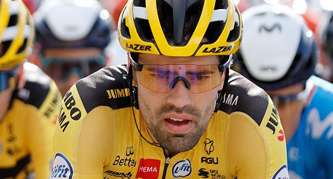 Tour-deltagelse ikke udelukket for Tom Dumoulin