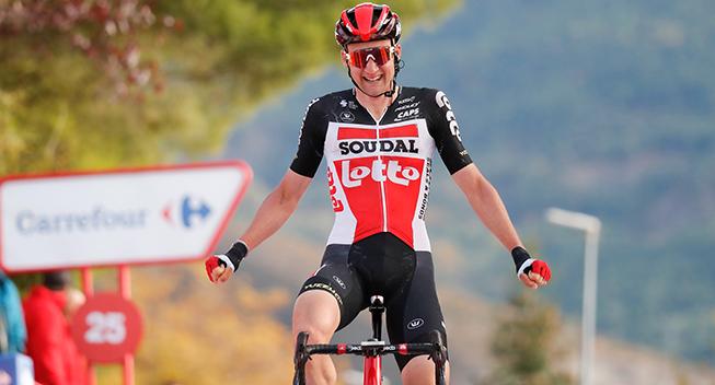 Belgisk stjerne dropper mesterskab og Tour