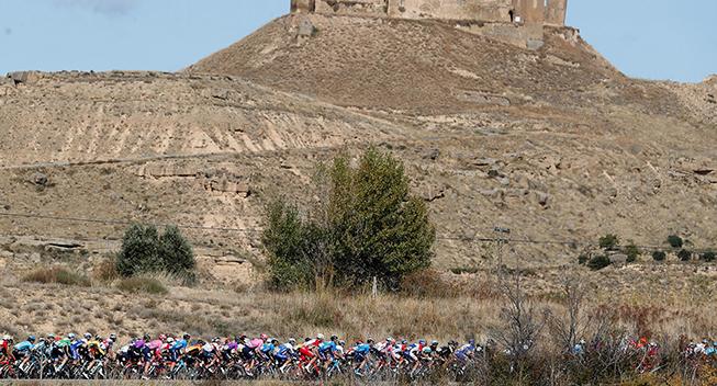 Israel Cycling Academy-rytter gået i skjul under krig i Etiopien