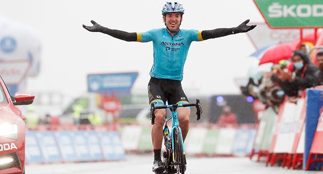 Ion Izagirre skifter til konkurrende WorldTour-hold