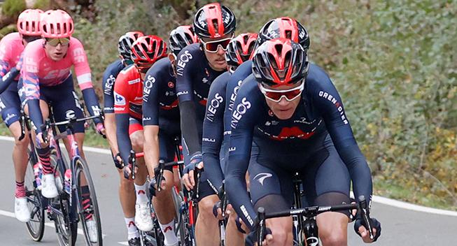 Stor WorldTour-deltagelse til årets Tour of the Alps