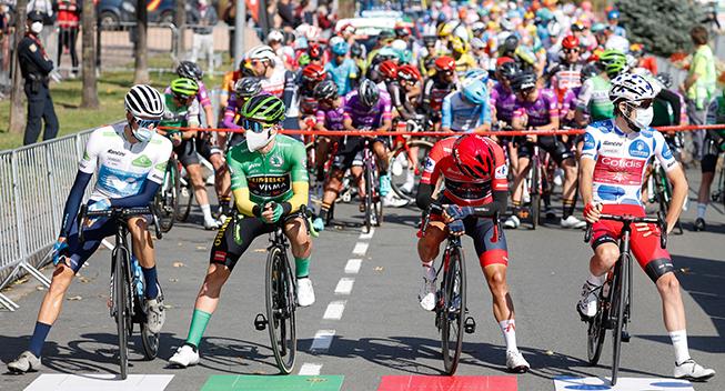 Vuelta a Espana: Ruten, etaper og etapeprofiler