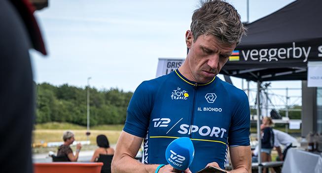 Chris Anker Sørensen er død