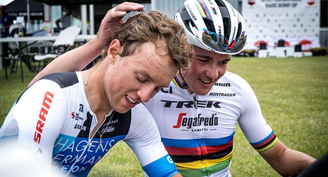 Dansk cykeltalent skifter til Trek-Segafredo