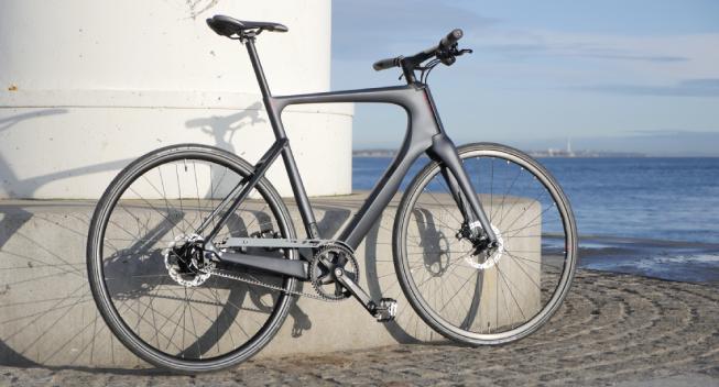 Produktnyt: Empire - Første Avenue-cykel i carbon