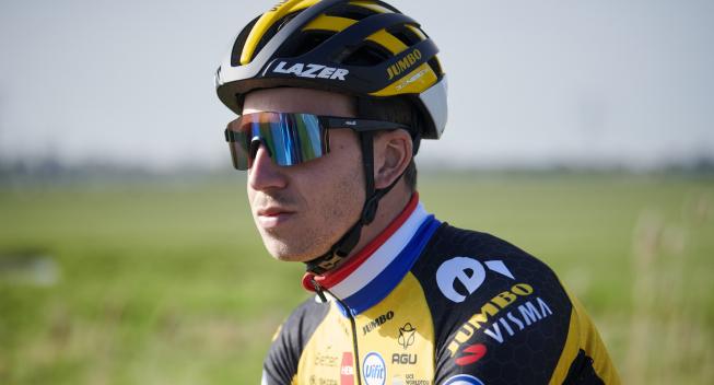 Optakt: 5. etape af Tour de Wallonie