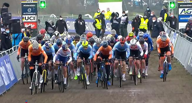 Ny aftale: Mulig dansk World Cup i 2024 og UCI-løb fra 2022
