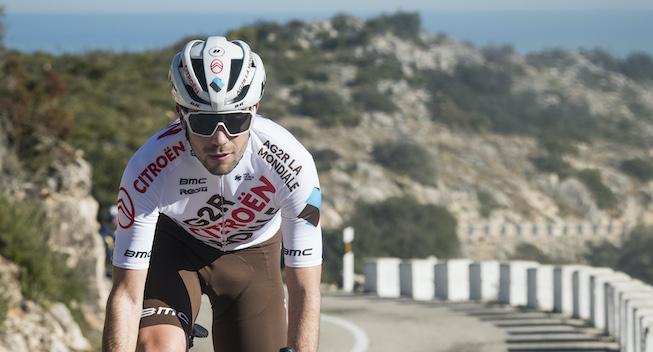 Optakt: 1. etape af Tour of the Alps