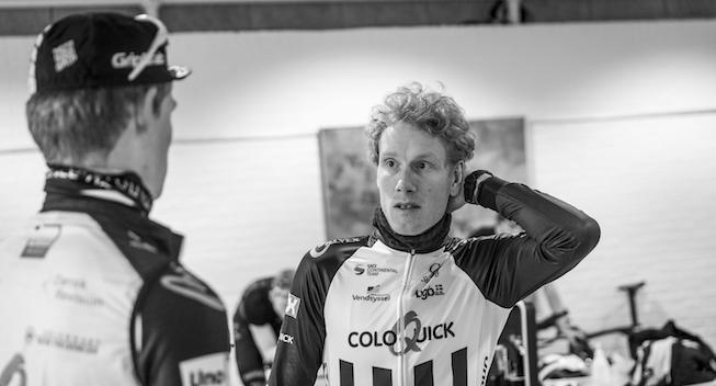 ColoQuick skal køre med Tour-vinder: Det kom som et chok