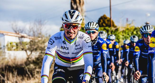 Optakt: 2. etape af Tour de la Provence