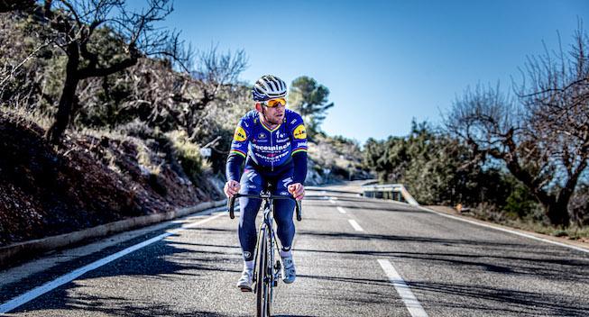 Cavendish vender tilbage til belgisk løb efter 14 år