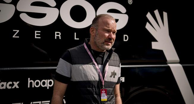 Michaelsen står med en blandet følelse efter Danmark Rundt: Vi kom efter en etapesejr
