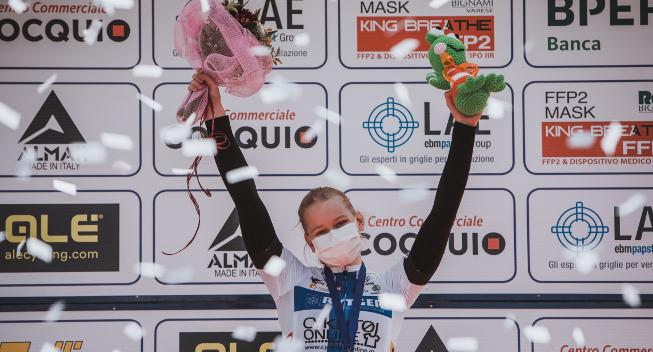 Fører Nations Cup: Hård bjergopgave venter RYTGER-rytterne i Frankrig
