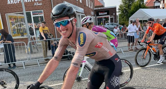 Tidligere dansk WorldTour-rytter stopper karrieren