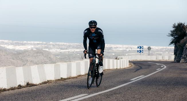 Trods ny TT-cykel: Kragh har ambitioner på enkeltstarten