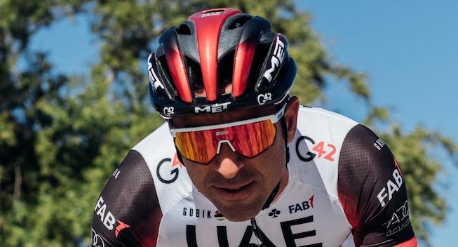 Leadout-rytter søger nyt hold: UAE vil ikke forlænge