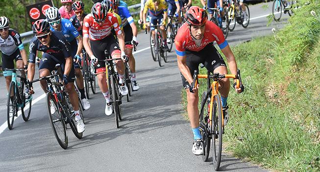 Stærkt hold skal hjælpe Landa til forløsende Giro-sejr