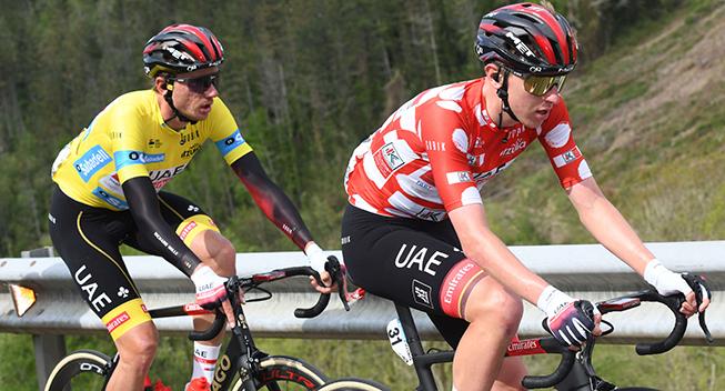 Tour de France-klar? - UAE-profil dropper Giroen