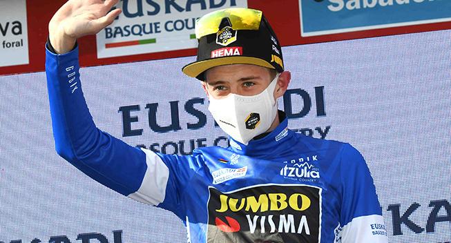 Vingegaard dropper OL for at fokusere på Tour de France