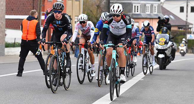 Favoritvurdering: 1. etape af Vuelta a Andalucia