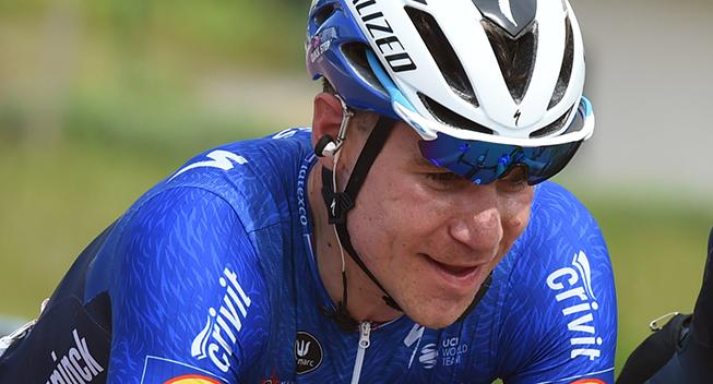 Comeback-Jakobsen skifter fokus: Vil vinde i Vueltaen