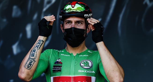 Italiensk mester jagter gul drøm på Tour-åbningsetape