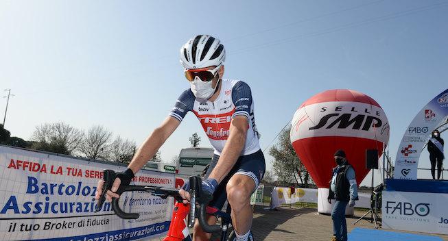 Dør på klem: Skadet Nibali afviser ikke Giro-deltagelse