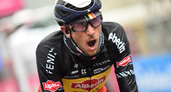 Alpecin forlænger med tidligere belgisk mester
