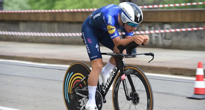 Optakt: 4. etape af Tour de Luxembourg