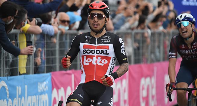 Optakt: 3. etape af Tour de Luxembourg