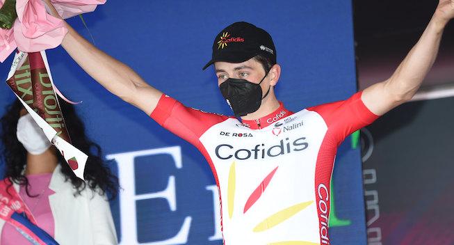 Giro d'Italia-analyse: Varsel om brud på 13 års tørke?