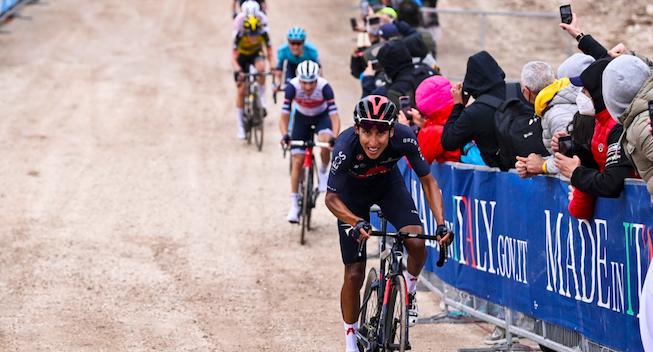 Giro d'Italia-analyse: Bedre end nogensinde?