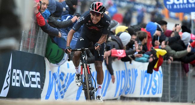 Optakt: 3. etape af Vuelta a Burgos