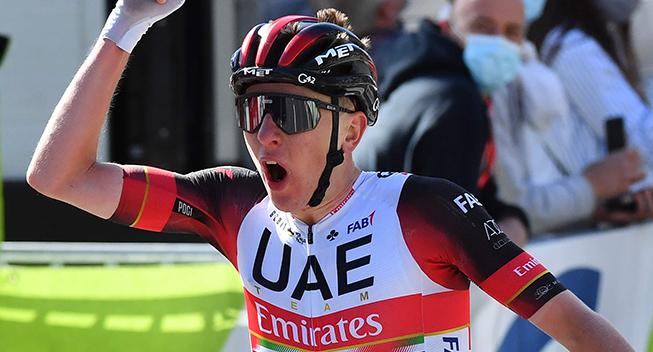 Tour de France: Hovedudfordrerne (****)