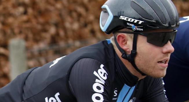 Duoen Pedersen og Bol håber på succes i Paris-Nice