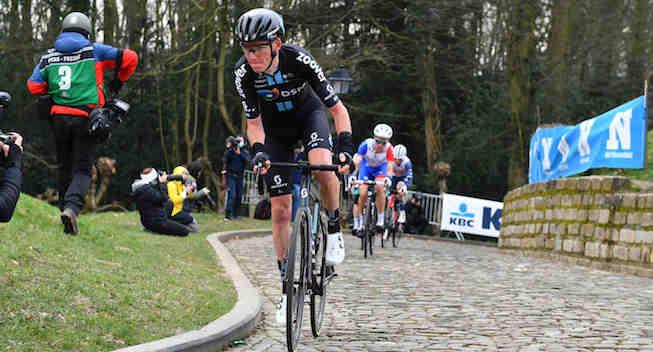 Bardet og Giro-toer skal køre Tour of the Alps