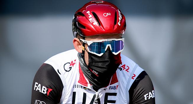Medie: Kristoff vælger belgisk WorldTour-hold