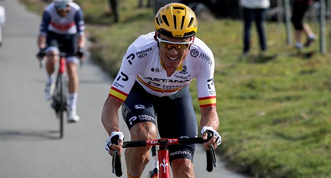 Veteranen Sánchez vinder i Spanien – Mathias Norsgaard i aktion